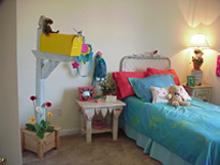 Vastu for Children Room