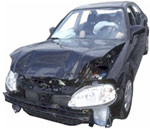 Vastu for cease accident