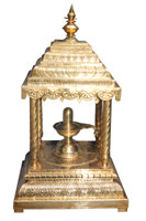 Vastu for Home Temple