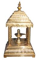 Vastu for Home Temple