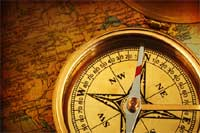 Art of reading vastu compass